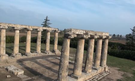 Tavole Palatine, Metaponto